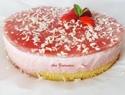 aux fraises cuisine bavarois aux fraises sans gélatine aux fourneaux