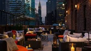 Top 10 Rooftop Bars New York The Best Rooftop Bars In Nyc The Ultimate Guide To Drinks With A
