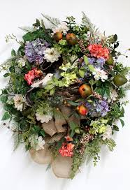 Spring Wreath Ideas 281 Best Spring Wreaths Images On Pinterest Spring Wreaths