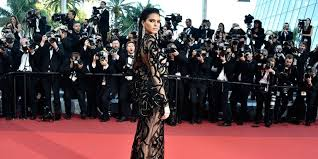 cannes fashion 2016 best red carpet photos from cannes film