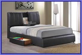 ashley furniture platform bedroom set your guide for contemporary platform bed frame grey loversiq