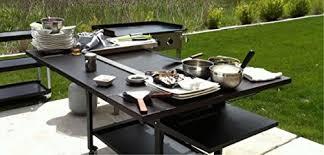 blackstone griddle surround table blackstone 36 griddle surround table accessory grill not included