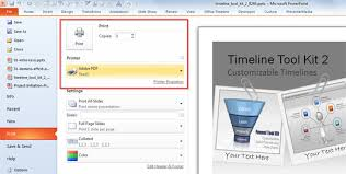 how to convert powerpoint to kindle or ebook format