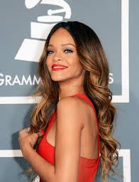 hairstyles and colours for long hair 2013 40 rihanna hairstyles to inspire your next makeover huffpost