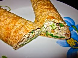 healthy leftover thanksgiving turkey recipe turkey salad sandwich