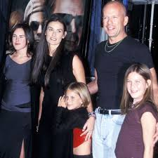 Ina Garten Children Demi Moore And Her Daughters Rumer Scout And Tallulah Seriously