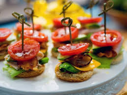 mini canape mini tea sandwiches recipe marcela valladolid food