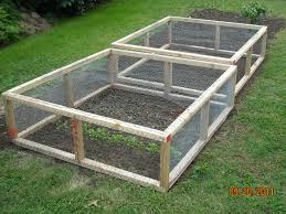 how to keep rabbits out of my raised garden home outdoor decoration