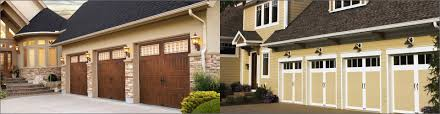 Overhead Garage Door Austin by Carriage House Garage Doors R U0026s Overhead Door Company