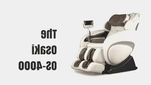 Osaki 4000 Massage Chair Elegant Cozzia Massage Chairs Office Chairs U0026 Massage Chairs