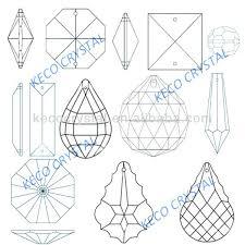 Chandelier Crystal Parts Crystal Chandelier Parts Suppliers Chandelier Crystal Parts