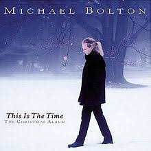 this is the time the christmas album wikipedia
