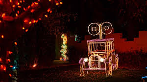 50 magical outdoor christmas decorations that scream merry xmas