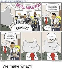 Business Cat Memes - 25 best memes about business cat business cat memes