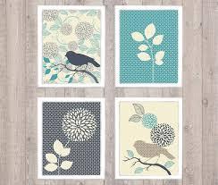 Free Printable Bird Wall Art   free printable kitchen wall art printable wall art bathroom