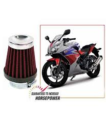 cbr bike price in india capeshoppers hp high performance bike air filter for honda cbr 250r