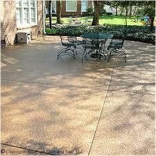 Wet Look Patio Sealer Reviews Aggregate Concrete Driveway Sealer Wet Look Pebble Pea Gravel