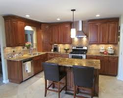 l shaped kitchen layout with island super design ideas 4 gnscl