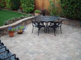Patio Paver by Patio Paver Ideas Outdoor U2014 All Home Design Ideas Popular Patio
