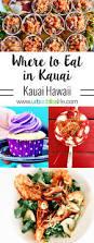 where to eat in kauai hawaii restaurants food trucks bars