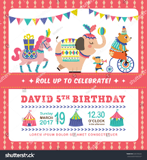 birthday party invitation cards for kids images invitation