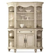 2 Piece China Cabinet China Hutch Top Console China Cabinet Top I Have A 2 Piece
