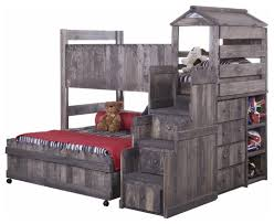 Top Bunk Beds What S The Clearance Between Bottom Mattress And Top Bunk