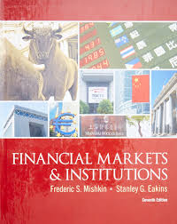 financial markets and institutions 7th edition frederic s