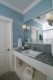 blue gray bathroom ideas 67 cool blue bathroom design ideas digsdigs
