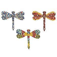 plastic resin dragonfly garden statues lawn ornaments ebay