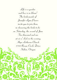 unique wedding invitation wording exles wedding invitation wording wedding invitation wording quote