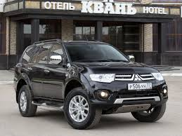 mitsubishi pajero sport 2017 black 2007 mitsubishi pajero sport news reviews msrp ratings with