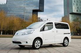 nissan nv200 office nissan e nv200 van gets battery upgrade for 174 mile range auto