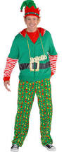 party city halloween costume coupons printable men u0027s elf christmas costume accessories party city
