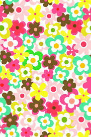 Modern Floral Wallpaper Bedroom Bold Floral Wallpaper Winning Images About Iphone Bold