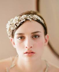 wedding hair bands fashion luxury handmade bridal hairband wedding hair