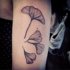arm flower petals graphic tattoo best tattoo ideas gallery