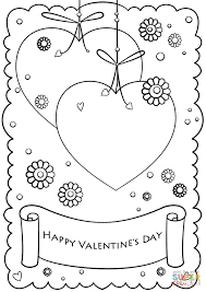 valentines day coloring pages for s inc valentines day coloring