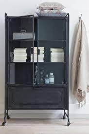 large metal storage cabinet with doors white large metal storage