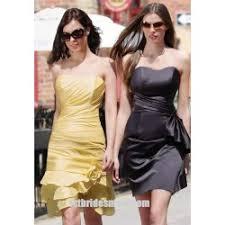 buy latest cheap knee length bridesmaid dresses under 100 online