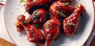 cuisiner pilon de poulet recettes pilons de poulet à la sauce barbecue hoisin poulet ca