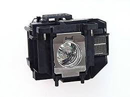 amazon com genie lamp for epson h518a projector electronics