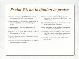 praise and worship in a catholic setting