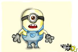 despicable minion character inspiration inspiration