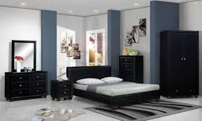 chambre avec meuble blanc décoration couleur chambre meuble noir 89 toulon couleur