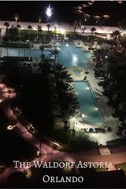 Florida travel smart images Waldorf astoria orlando for family travel near disney png
