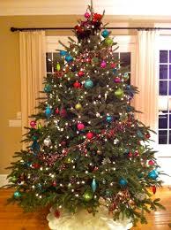 christmas diy primitive christmas tree decorations blue for