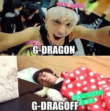 Bigbang Memes - bb big bang dragon kpop vip image 3824316 by loren on favim com