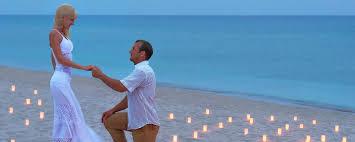 declaration de mariage organisation demande en mariage romantique originale creativ