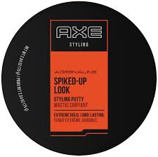 axe hair styling pomade what is the best short haircut for an oval